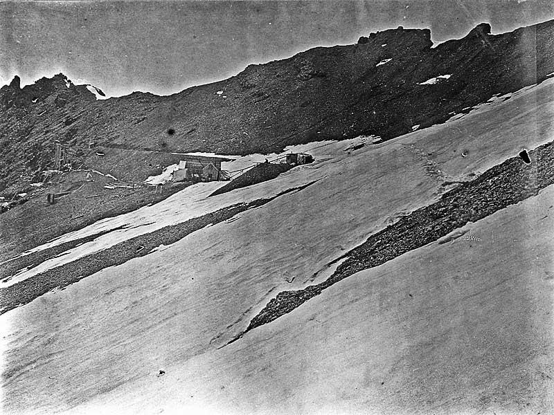 Bonanza Mine ~1907