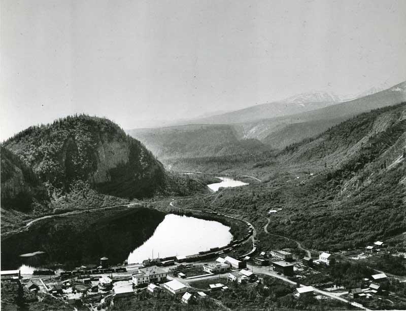 Chitina 1930s