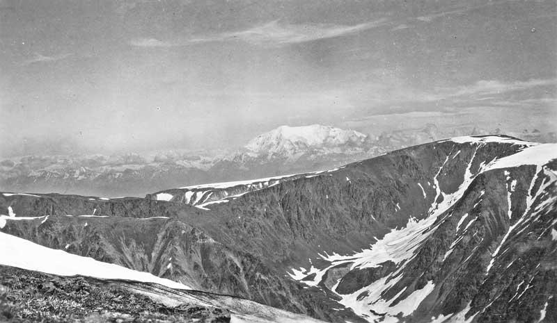 Hanagita Ridge