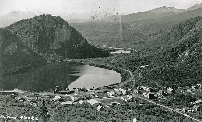 Chitina Overview