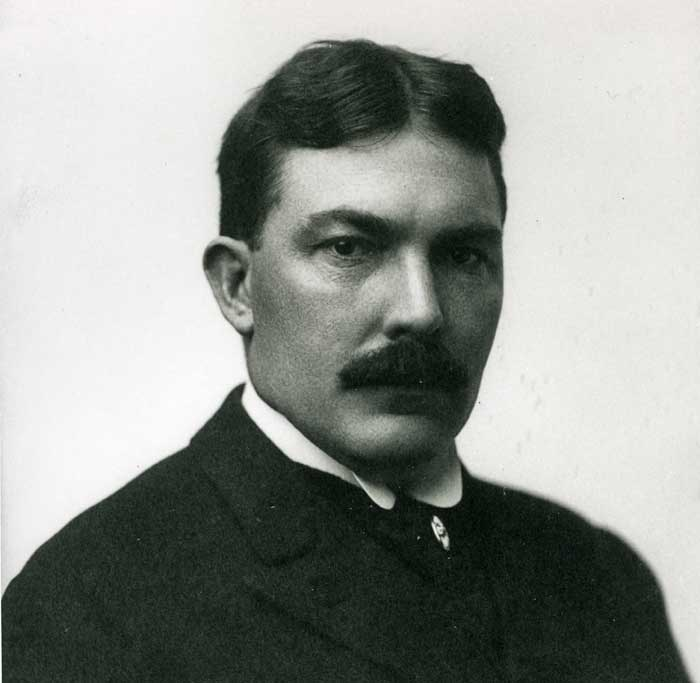 Stephen Birch