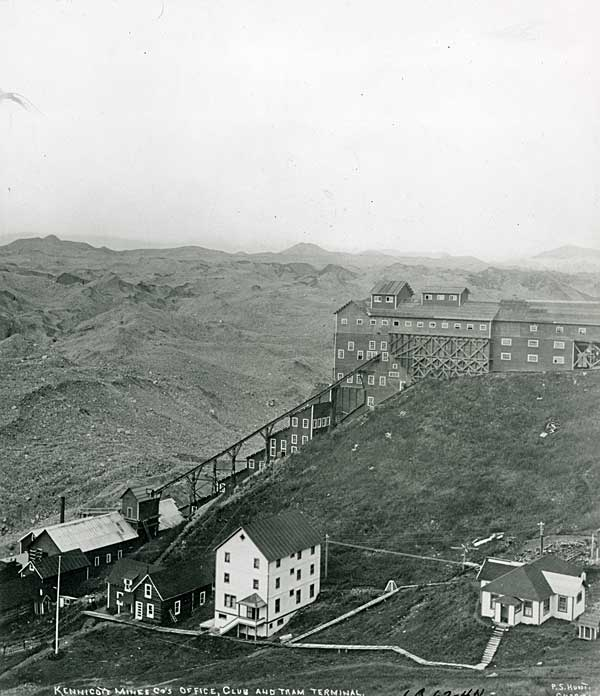 Kennecott view 3