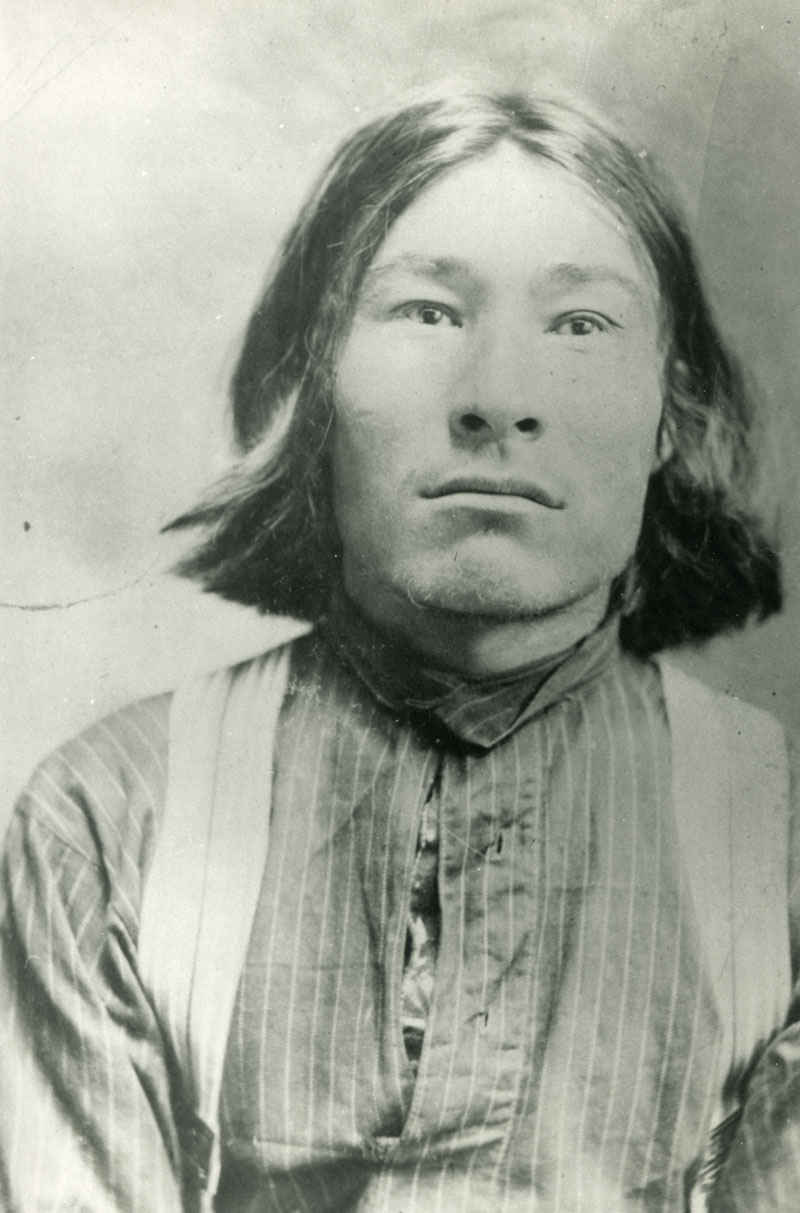 Chief Goodlataw
