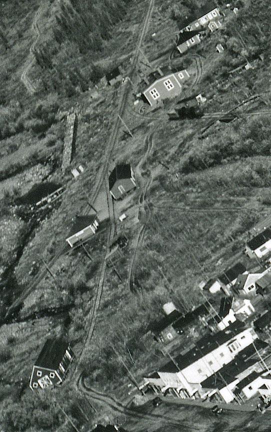 Washburn aerial detail
