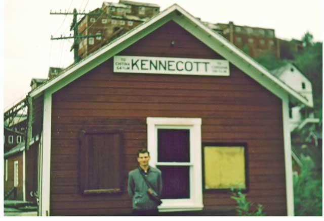 Kennecott depot 2
