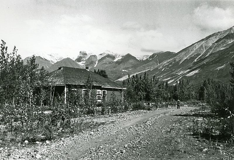 McCarthy depot 1