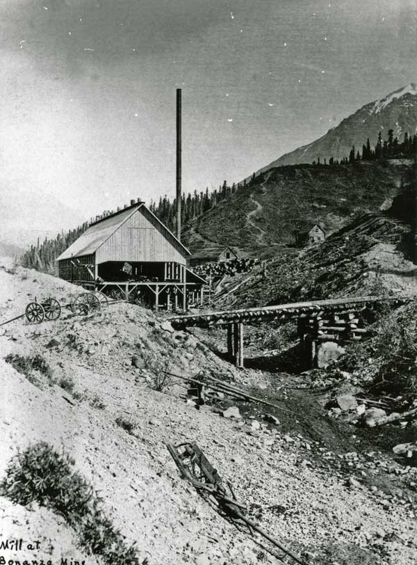 early carpenter shop