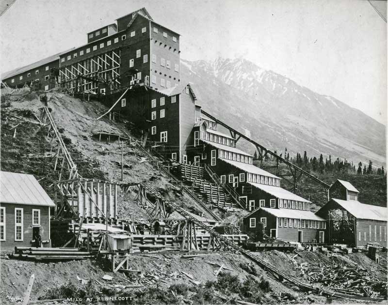 1912 mill