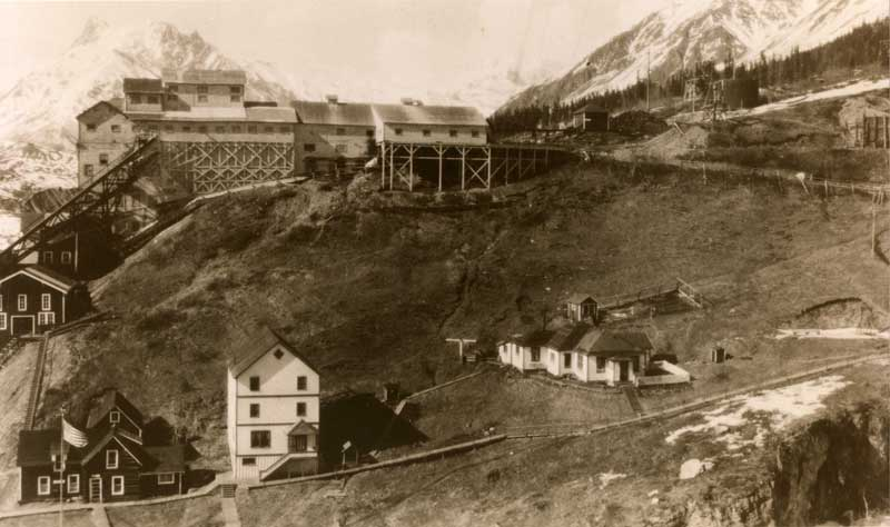 Kennecott view 4