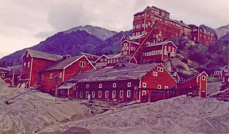 Kennecott view 5