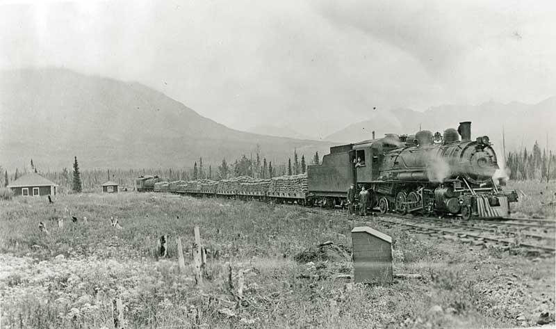 Chokosna 1930s