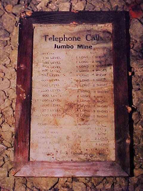 telephone signals