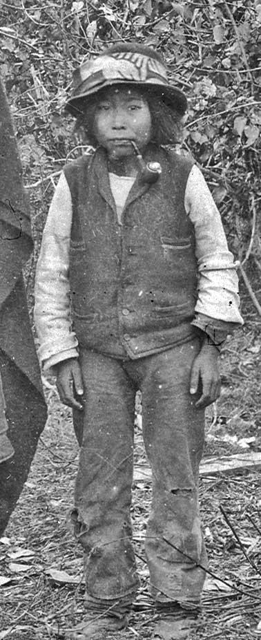 Young Cap 1898