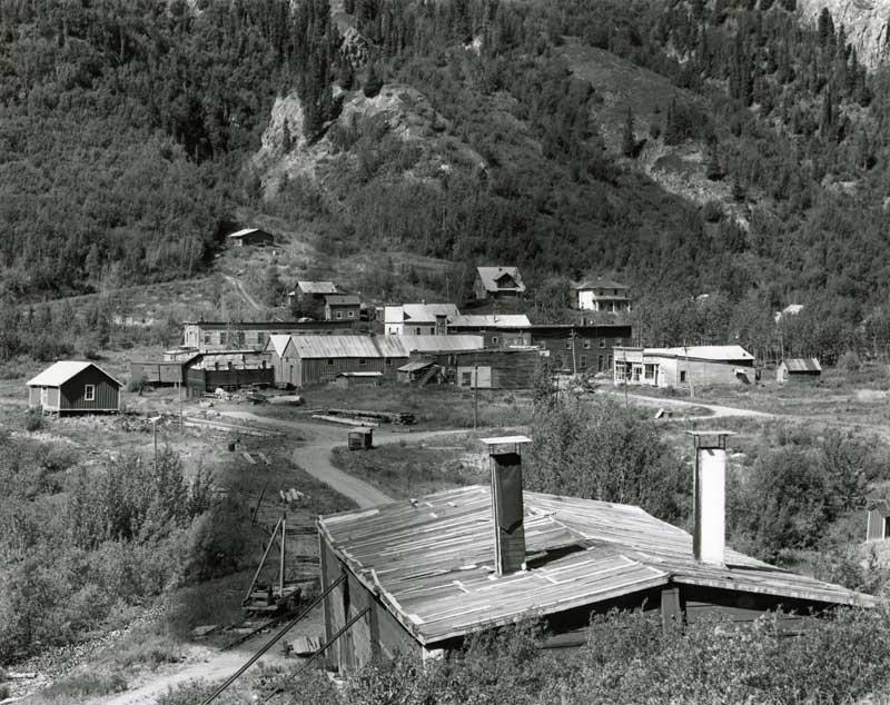 Chitina 1953