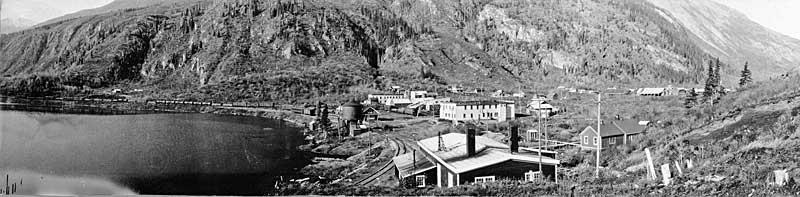 Chitina Panorama