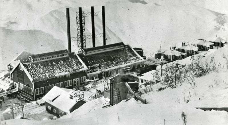 1924 power plant