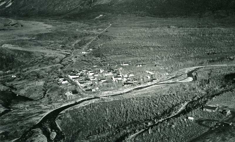 McCarthy aerial 1939