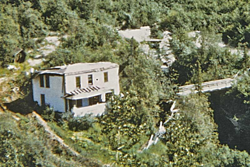 Stephen Birch House 1966