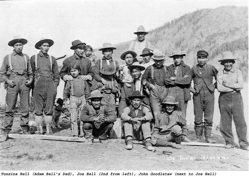Native Crew